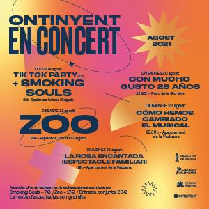 Ontinyent en Concert