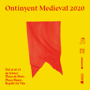 Mercat Medieval 2020